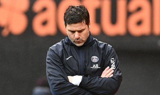 PSG : Mauricio Pochettino croit toujours au titre