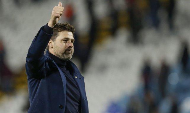 PSG : Pochettino évoque sa relation avec Leonardo