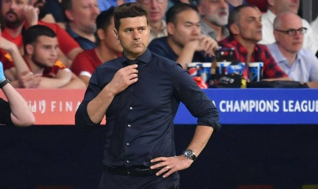 Real Madrid : Mauricio Pochettino contacté