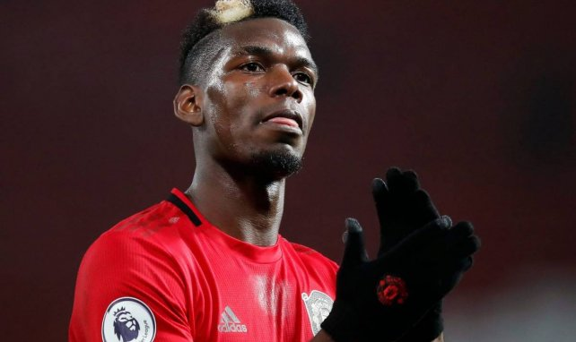 EdF : Didier Deschamps et le grand retour de Paul Pogba