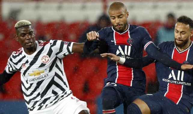 Mino Raiola aimerait caser Paul Pogba au PSG