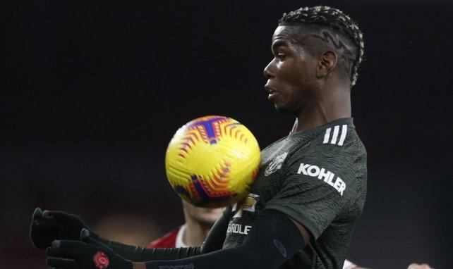 Paul Pogba se confie sur ses années à la Juventus