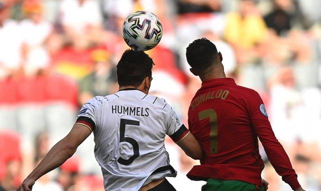 LIVE : l'Allemagne prend le large dans un match fou !