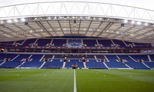 Live : le FC Porto ouvre déjà le score face à l'OL !