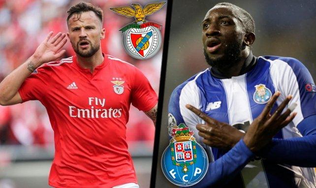 Coupe du Portugal : suivez la finale Benfica - Porto en direct