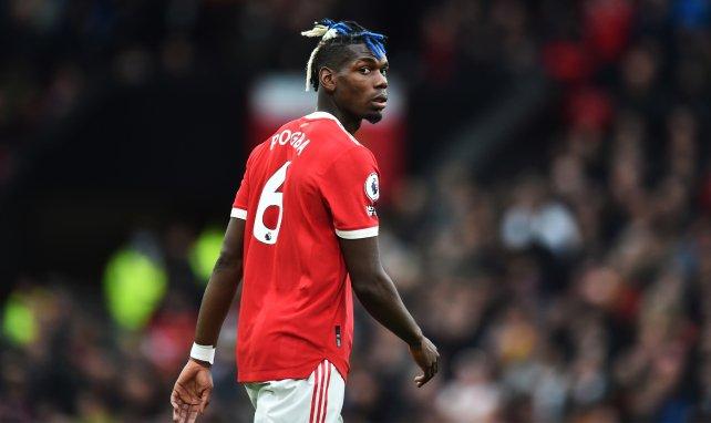 MU : Mino Raiola fixe ses conditions pour Paul Pogba