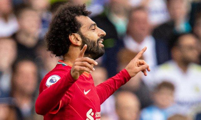 Watford-Liverpool : les compositions officielles
