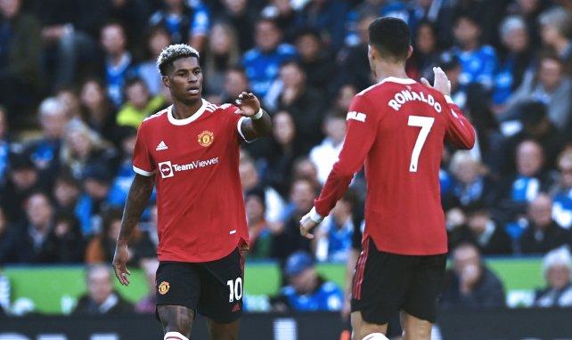 Paul Scholes n'a pas apprécié la performance de Manchester United