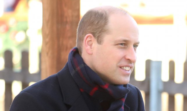 Super League : même le prince William s'en mêle !