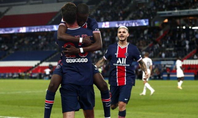 L1 : le PSG vers un huis clos contre Angers ?