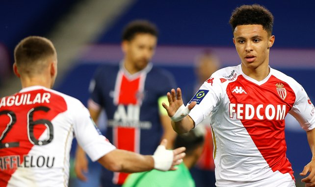 PSG - AS Monaco : les notes du match
