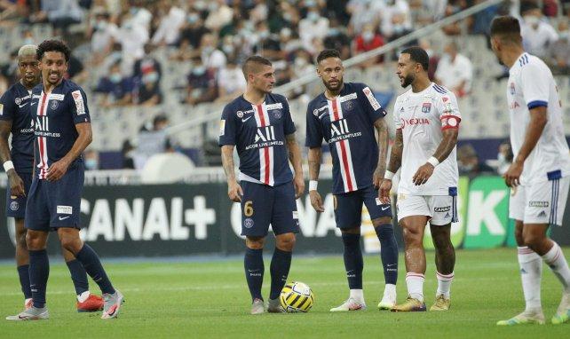 Ligue 1 : la programmation de la 1ère journée de L1 modifiée pour le PSG
