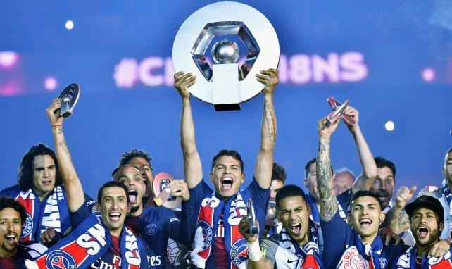 Ligue 1 : le programme complet de la première journée