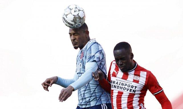 Eredivisie : Dusan Tadic offre un nul inespéré à l'Ajax sur la pelouse du PSV
