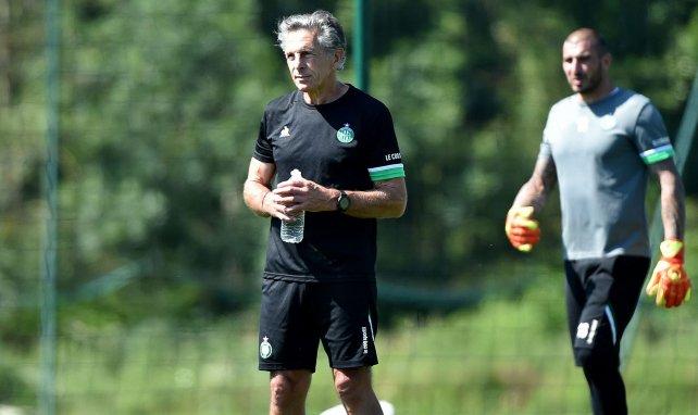 ASSE : un match contre le Hertha Berlin rajouté à la préparation