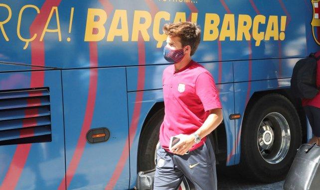 FC Barcelone : Riqui Puig invité à partir par Ronald Koeman !