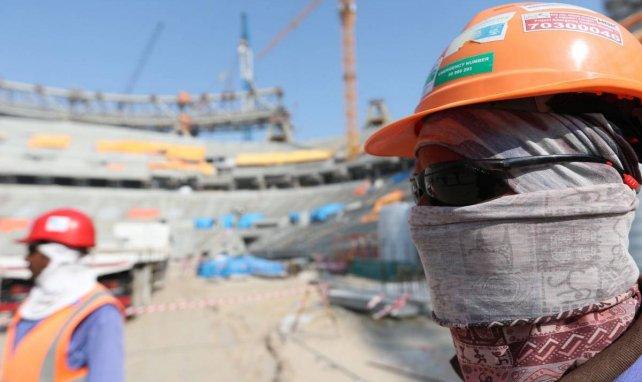 Norvège : Tromsø demande à sa fédération de boycotter le Mondial au Qatar