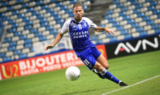 Covid-19, Ligue 2 : les deux prochains matches du SC Bastia reportés