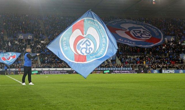 Strasbourg : 4 nouveaux joueurs positifs au Covid-19 !