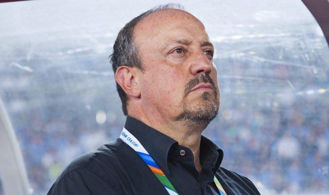 Everton : Rafael Benitez attend encore des recrues