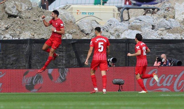Liga : Séville s'impose d'une courte tête face au Celta