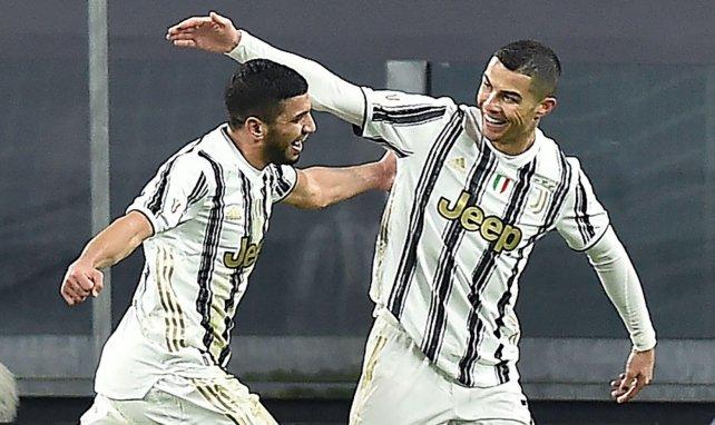 Juventus : l'ancienne pépite de l'OL Hamza Rafia raconte son envol