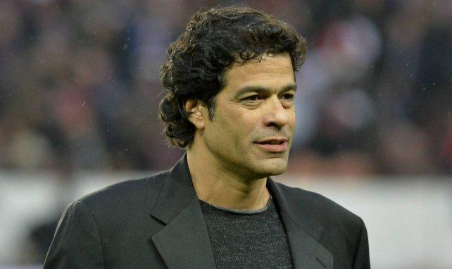 PSG : Rai désigné meilleur joueur de l'histoire