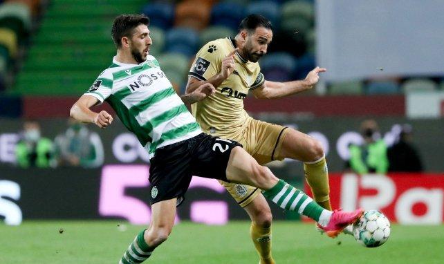 Adil Rami quitte Boavista
