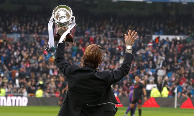 Real Madrid : les adieux aux larmes de Sergio Ramos