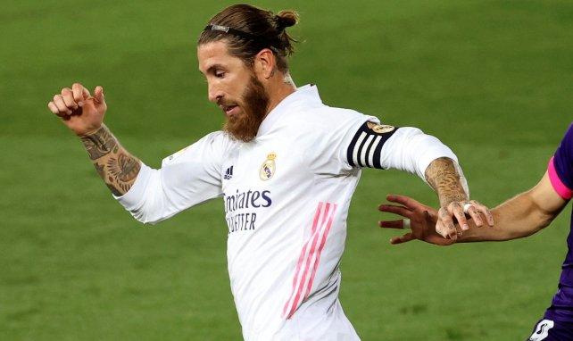 Real Madrid : Sergio Ramos est à nouveau blessé