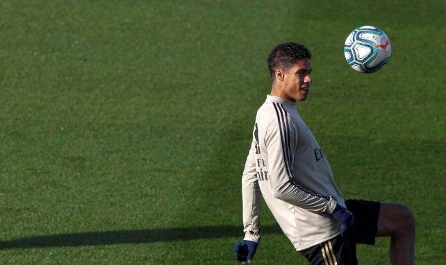 Real Madrid: Raphaël Varane réagit à la nouvelle polémique de la VAR