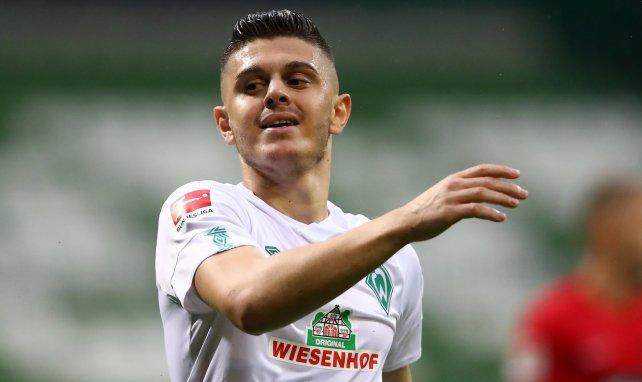 Barrage aller Bundesliga : le Werder Brême et Heidenheim dos à dos