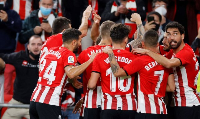 Liga : tombeur de Villarreal, Bilbao s'accroche au peloton de tête
