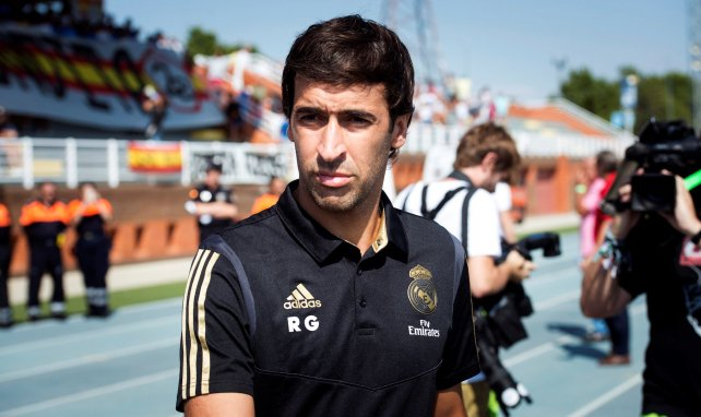 Real Madrid : Raul ne sera pas l'adjoint de Carlo Ancelotti