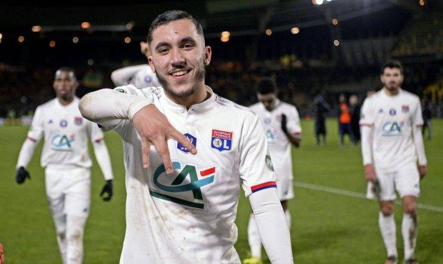 OL : Rayan Cherki et la saveur particulière de l'Olympico