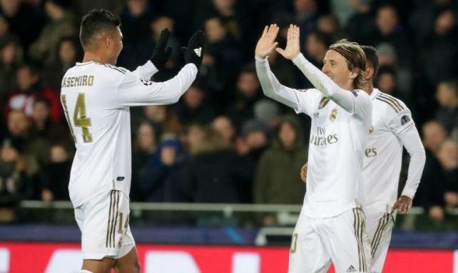 El Real Madrid anhela recuperar su trono en la Champions