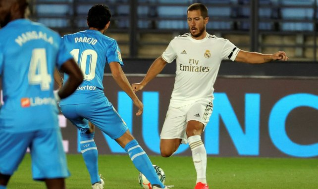 LdC : Rudi Garcia aurait aimé affronter Hazard et le Real Madrid