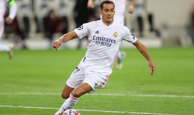Real Madrid : Lucas Vazquez incertain contre l'Inter