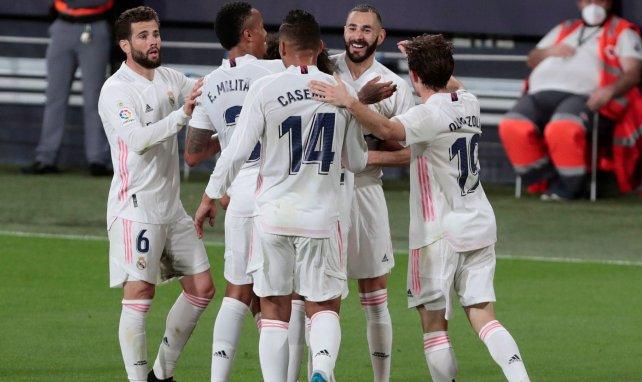 Le Real Madrid à la recherche d'un nouveau capitaine