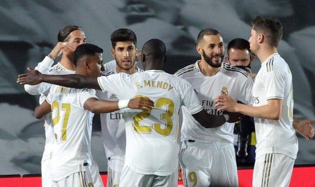Real Madrid : pas de prime en cas de sacre en Liga ou Ligue des Champions