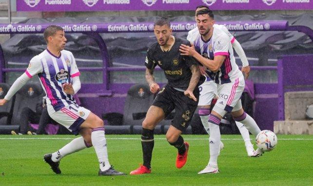 Liga : Alavés plonge Valladolid dans la crise