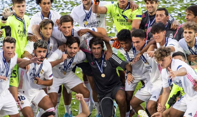 Youth League : le PSG tombe sur Séville, l'OM jouera contre Liverpool