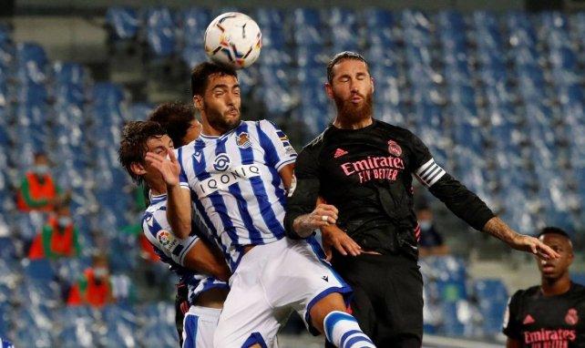 Real Madrid : les joueurs renoncent à leurs primes
