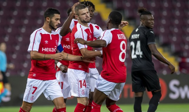 Ligue Europa : Reims s'impose face au Servette et accède au 3e tour de qualification