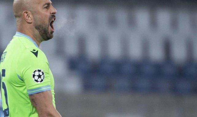 Quand Naples torpillait le transfert de Pepe Reina au PSG