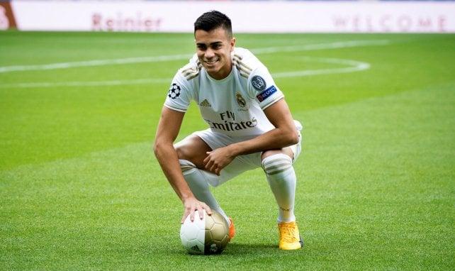 Real Madrid : on sait enfin où jouera Reinier la saison prochaine