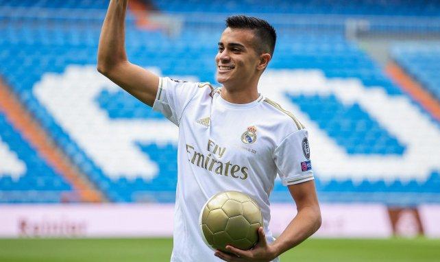 Real Madrid : le Borussia Dortmund se positionne pour Reinier
