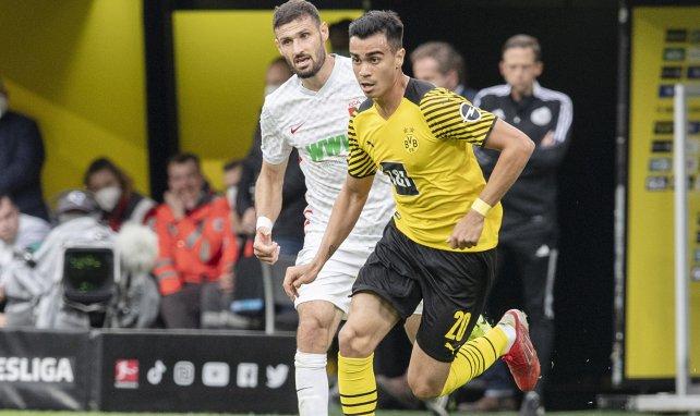 Borussia Dortmund : le coup de gueule du clan Reinier