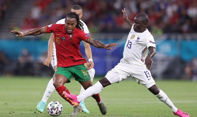 Euro 2020 : la très belle prestation de Renato Sanches