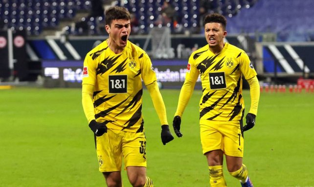 Bundesliga : le BvB cale encore, Gladbach fait match nul à Fribourg